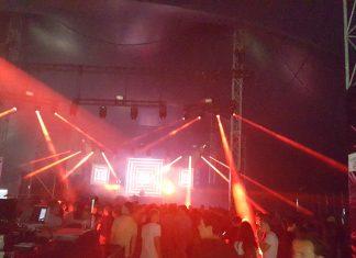 Dance festivals in Amsterdam: Verrassingen tijdens AOA