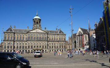 Wat is er te doen tijdens 4 en 5 mei in Amsterdam?