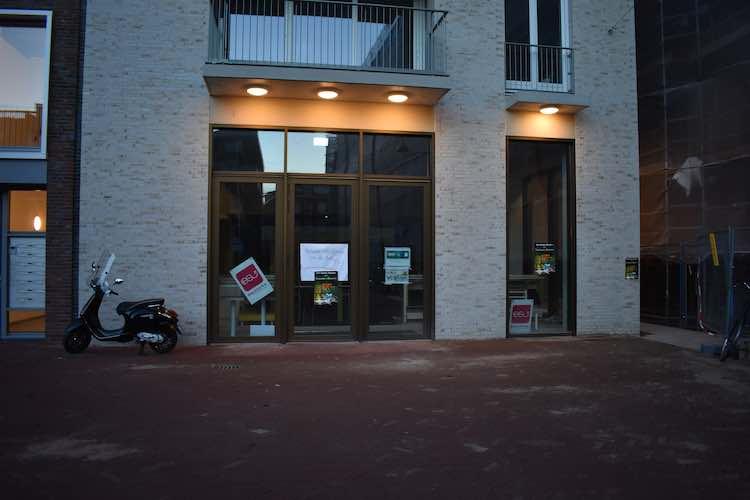 CC Amstel - Tafel van Vijf 4 januari