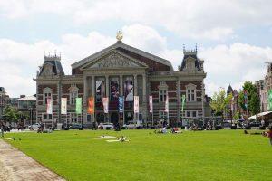CREA (Concertgebouw) – jubileumconcert CREA orkest