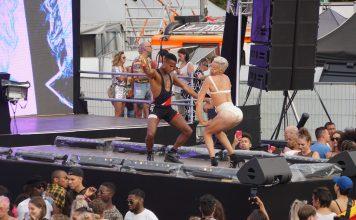 Toffe dance festivals in Amsterdam
