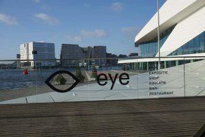 Eye filmmuseum - Blue Movie maandag 14 januari