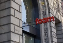 Foam opent pop-up locatie: Foam Next Door