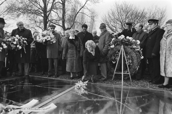Zondag in Amsterdam: Nationale Holocaust Herdenking – Voorheen Auschwitzherdenking
