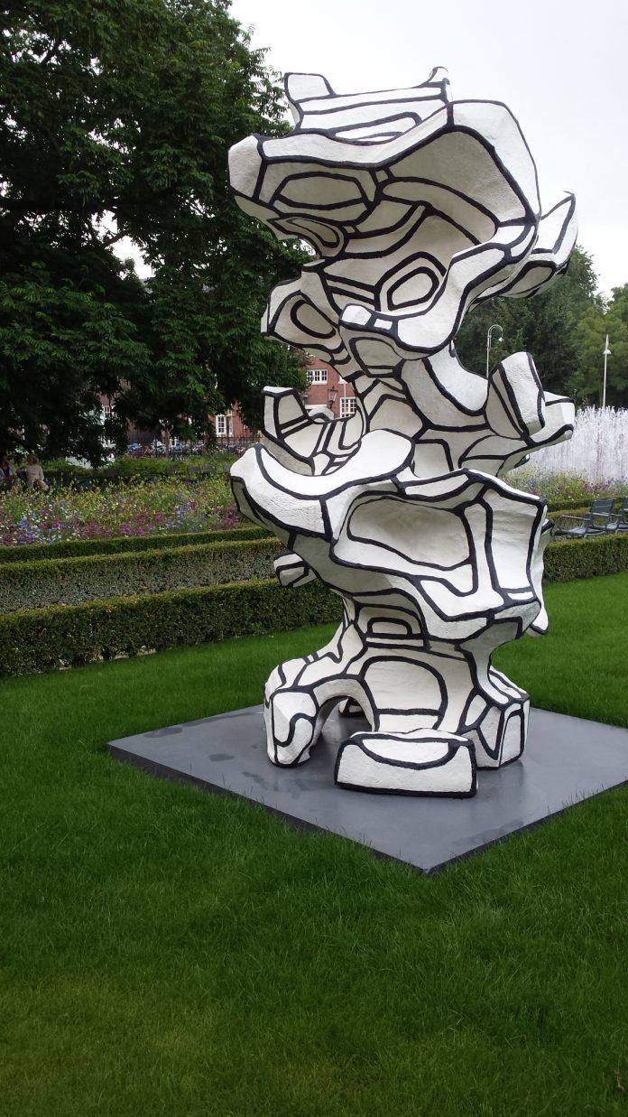 Kunst in Amsterdam – Laatste nieuws – 2019