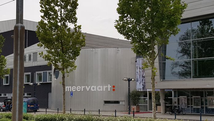 Amsterdam doet mee aan het Nationaal Theaterweekend