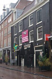 Dance Festivals in Amsterdam - 3x NYX