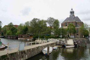 Oosterkerk Amsterdam - Kit Downes – solo