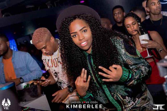 DJ Kimberlee Ramirez: 'deze munt had ook een prachtige keerzijde'
