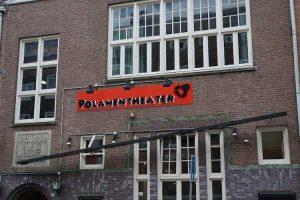 Polanentheater - Windrichting - Improacademie & Eenmaliggoed