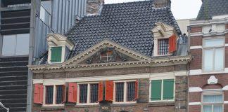 Rembrandthuis brengt ode aan Rembrandt
