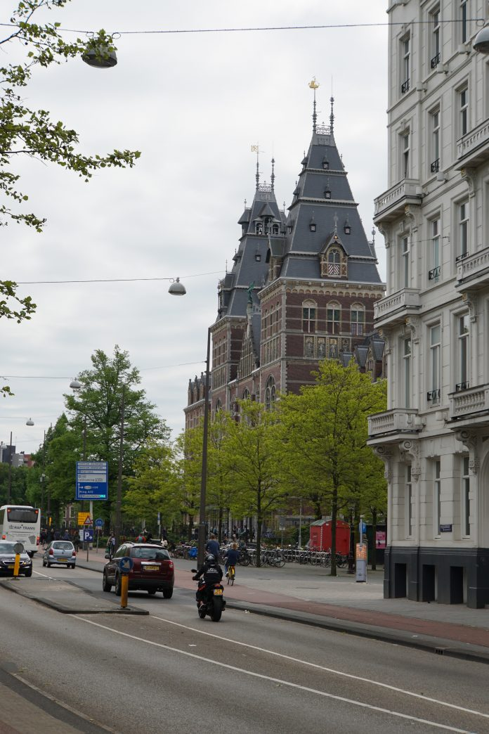 Ben je op zoek naar een museum in Amsterdam?
