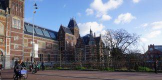 Rijksmuseum viert 'Het Jaar van Rembrandt'