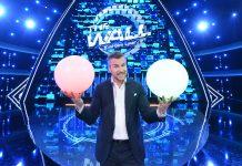 Zenuwslopende spelshow BankGiro Loterij The Wall keert terug op TV