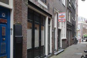 Torpedo Theater - When Anne Frank met Rembrandt