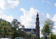 Nieuwjaarsconcert Westerkerk afgelast