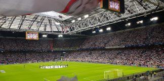 Belangrijke punten voor supporters die naar Ajax tegen Heerenveen gaan