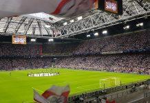 Ajax aandeel naar recordhoogte
