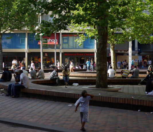 Winkelen in Amsterdam – Winkelcentrum Amsterdamse Poort