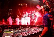 Armin van Buuren's paradepaardje 6 weken voor aanvang al uitverkocht