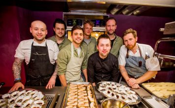 De allerleukste en allerlekkerste restaurants in de regio Amsterdam