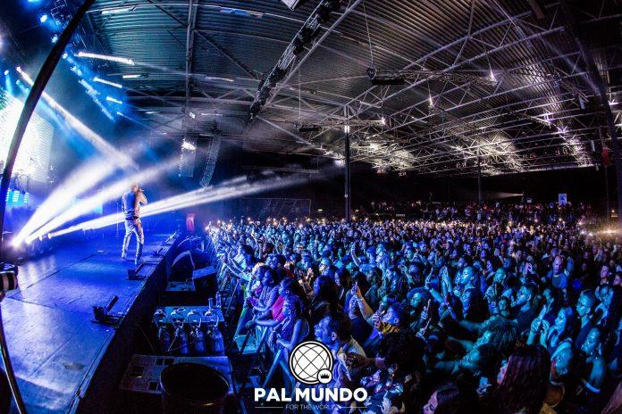 Bad Bunny, Karol G, SFB e.v.a. naar Festival Pal Mundo