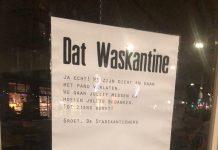 De Stadskantine in de Pijp gaat niet meer open