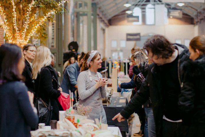 The Maker Market - Handgemaakte producten met liefde en vakmanschap