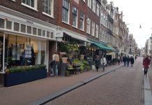 Kun je in de 9 straatjes leuk winkelen in Amsterdam?