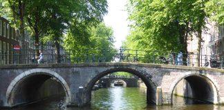 Blog: duurzame initiatieven die Amsterdam rijk is