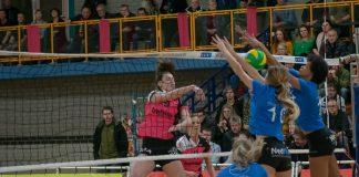 US Amsterdam verliest eerste duel in nieuwe jaar
