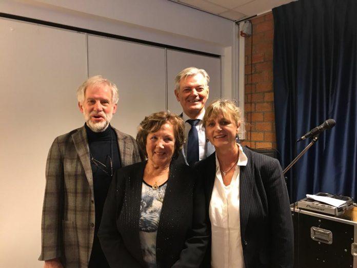 Wil van Soest gekozen tot lijsttrekker 50PLUS/Partij van de Ouderen