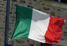 Italië-event op het Westergasterrein