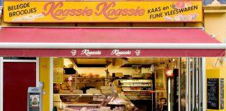 Goede en gespecialiseerde bedrijven - regio Amsterdam