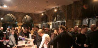 Posthoornkerk wordt weer Whisky Walhalla van Amsterdam