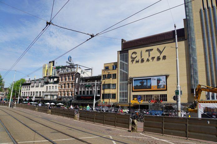 Buurten in Amsterdam – Amsterdam Centrum