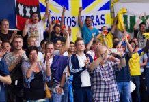 Aristos voorzitter Remco Kensen: 'Op papier een kansloze missie'