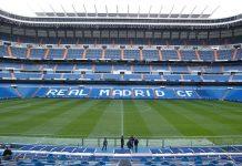 Real Madrid wint met 2-0 van Sevilla