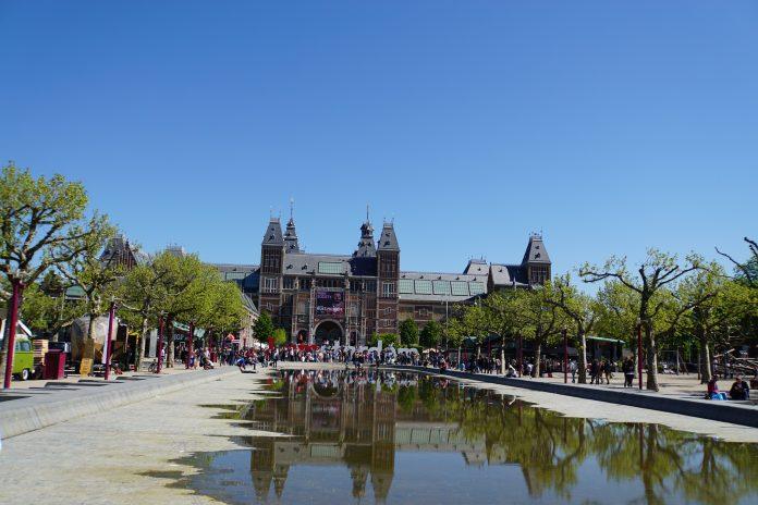 Buurten in Amsterdam – Amsterdam-Zuid