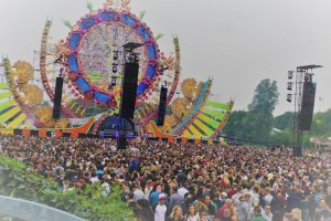 Dance festivals in Amsterdam – MYSTERYLAND 2019