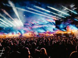 Encore skipt festival in 2019