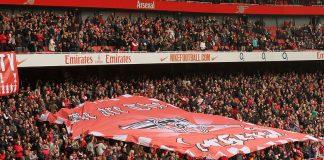 Marc Overmars in de belangstelling van 'oude liefde' Arsenal