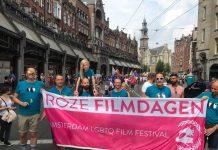Prijswinnende Spaanse film CARMEN & LOLA opent 22e editie Roze Filmdagen