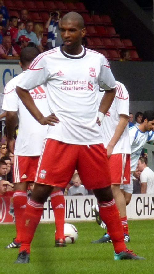 Ryan Babel van Besiktas naar Fulham Ryan Babel heeft zijn overstap van Besiktas naar Fulham dinsdag afgerond. De Oranje-international tekent een contract tot het einde van het seizoen bij de Premier League-club, schrijft nu.nl.