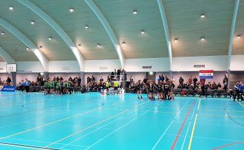 Ontwikkelingen sporten in Amsterdam - Next Generation