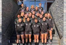 Koploper VOC in actie tegen West Friesland SEW
