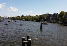Buurten in Amsterdam – Amsterdam-Oost