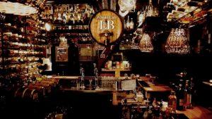 Posthoornkerk - Het L&B Whisky Weekend Amsterdam