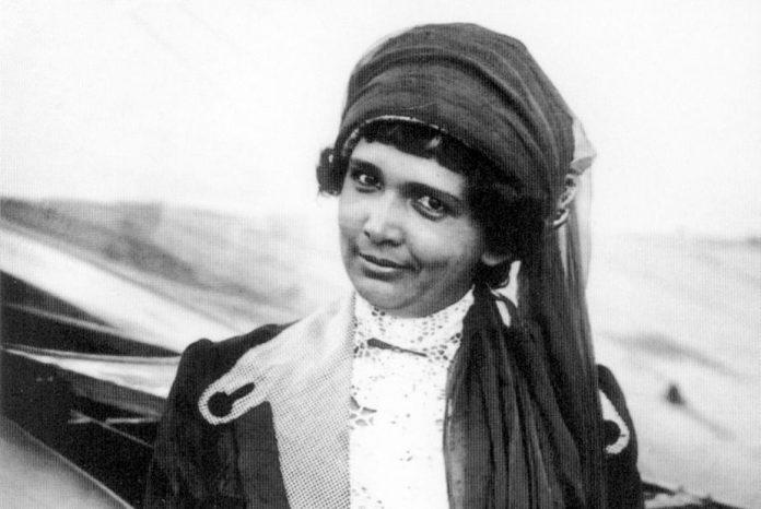 1001 vrouwen in de 20ste eeuw nog eventjes te zien!