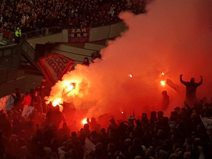 Historie Europese duels tussen Ajax en Real Madrid